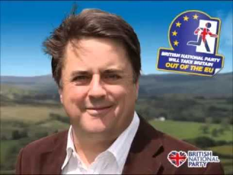 World at 8 Friday 15 March 2013 with Nick Griffin MEP