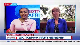 Bottomline Africa: UK -Kenya partnership