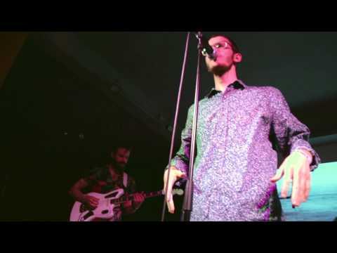 Csaknekedkislány - Idegen / KERET AV Live @ Roham