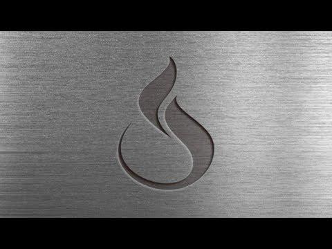 Cara membuat logo 3D sederhana menggunakan CorelDraw X7..