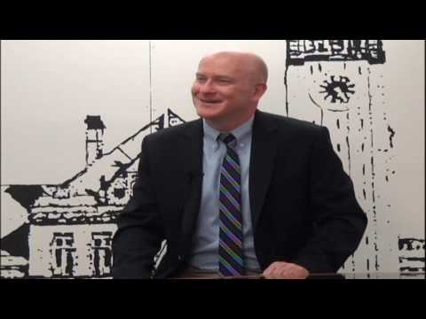 The Jewish View-Leif Engstrom, Chief Auditor, City of Albany