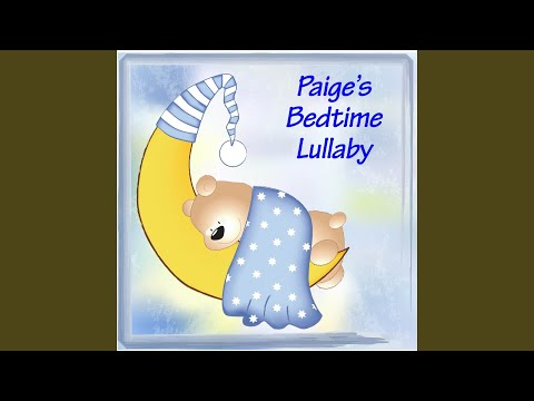 Paige's Lullaby