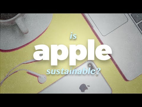 The hidden cost of Apple