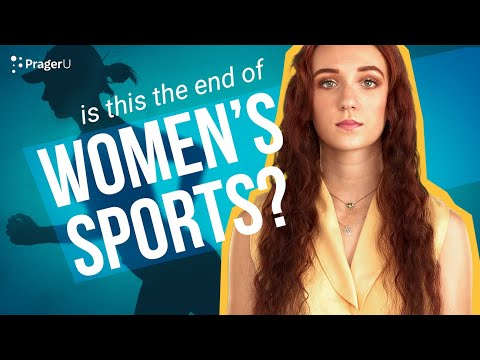 Is This the End of Women's Sports?