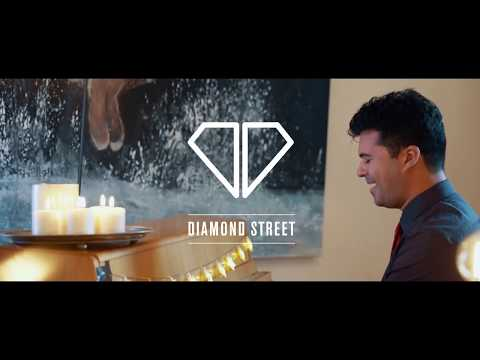 Diamond Street - Christmas - Premium Live Music
