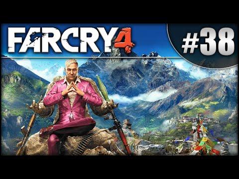 Far Cry 4: Episode 38 - Cease & Desist!