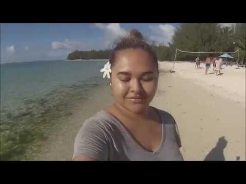 TRAVEL VLOG: Rarotonga, The Cook Islands 2016
