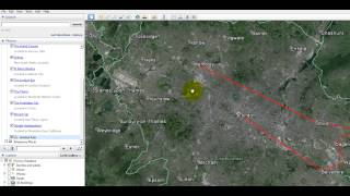 Google KML files and WordPress Google Maps Ready! plugin Free HD Video