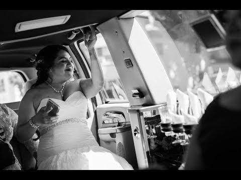 Gerald & Dora's Port Hueneme Wedding