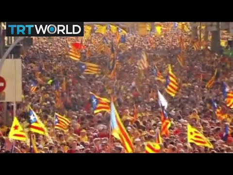 A Catalan nation?
