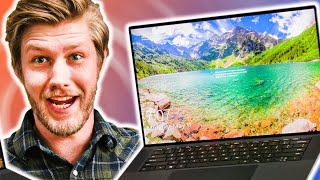 The MacBook Pro's Biggest Rival - DELL XPS 15 9500 & 17 9700 Laptops