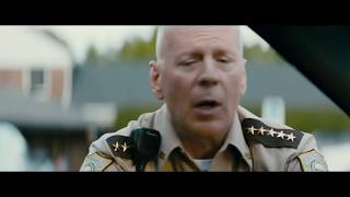 First Kill - 2017 Movie Official Trailer - Bruce Willis, Hayden Christensen