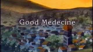 The World of David the Gnome - Episode 01 - Good Medicine (Restored)