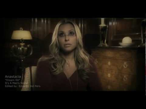 Anastacia - Dream On [2013 Music Video]