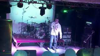 """DreamCastos - В Добрый путь(Live. Иваново, НК """"БУНКЕР"""")"""