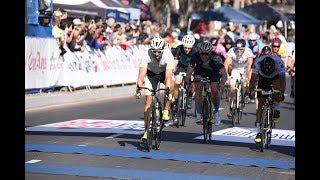 2018 Cape Town Cycle Tour - HD Hoogtepunten - 1C 1A Geplaatste Groepen
