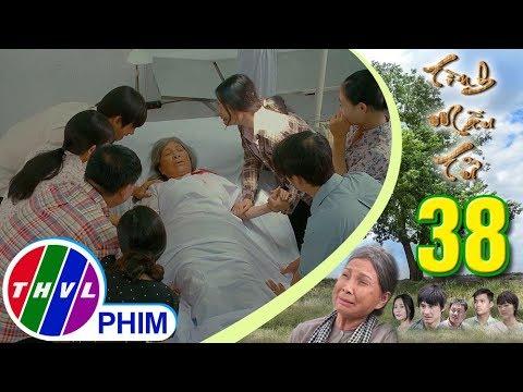 THVL | Tình mẫu tử - Tập cuối[5]: Bà Sáu cố gắng nói lời trăng trối với những đứa con