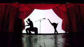 Театр теней Teulis - Поющий страус