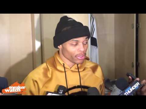 Westbrook to Berry Tramel  - 'I just don't like you'