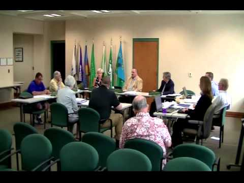 2015 06 25   Clinton County Commissioners Meeting Video