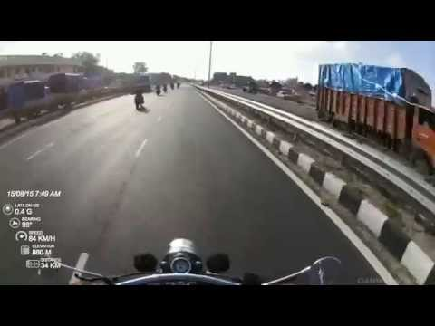 ID Ride 2015 - IBRMC- Bangalore