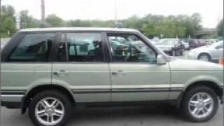 2002 Land Rover Range Rover - West Nyack NY