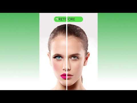RetouchMe: Фоторедактор лица и тела. Коррекция фигуры, Красивая кожа и макияж, Стройное тело!