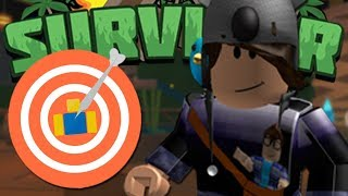 IDOL BLOCK PLAY in Roblox Survivor - Season 11, Episode 3 (ft. Eyiss Major)