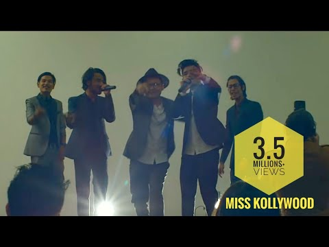 B-8EIGHT - Miss Kollywood ft. Girish Khatiwada [OFFICIAL VIDEO HD]