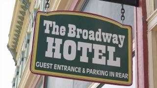 Broadway Hotel in Philipsburg,Montana/Guest Rooms/Lodging in Southwest Montana