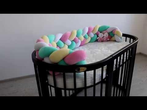 IngVart - производитель детской мебели