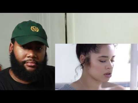 CHIP - HIT ME UP FEAT. ELLA MAI (OFFICIAL VIDEO) - REACTION