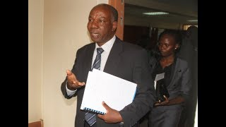Why Fred Ngatia's statement has become the subject of Supreme Court litigation