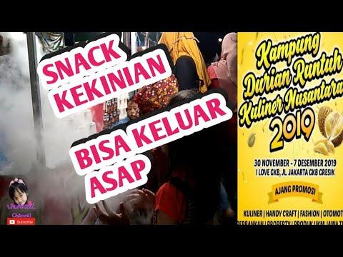 snack-kekinian-dragon-cookies-di-kampung-durian-runtuh-|-kuliner-nusantara-2019-gresik-|-part-1