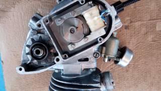 Ремонт двигуна Д5