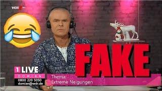 Die 3 besten Fake-Anrufe bei Domian | N3KLAZ