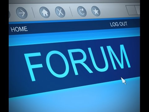 How To Create A Forum || phpBB Forum Website Build a Communi