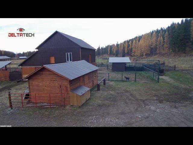 Ranch Security Cameras