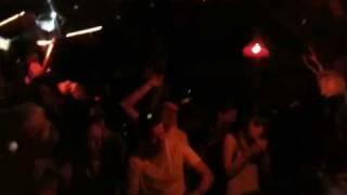 Zander VT @ bar 25