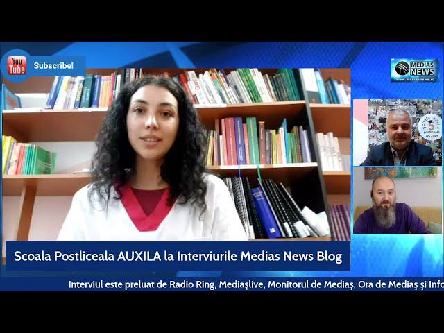 Scoala Auxila la Interviurile Medias News Blog