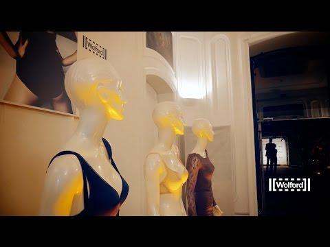 Ouverture de la boutique Wolford Marseille