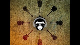 FRETMONKEY RECORDS Compilation Album Volume 1 | FRETMONKEY RECORDS