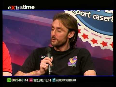 EXTRA TIME 10 MARZO 2014