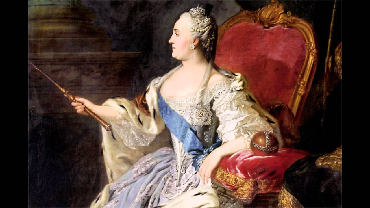 Image result for 3. Catherine the Great