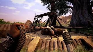 Топ 10 лучшие новые игры про выживание с открытым миром на ПК, PS4, Xbox One 2017