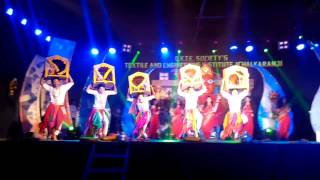 POTRAJ BY MALHAR GROUP DKTE...(मल्हार...THE CULTURAL HUB)