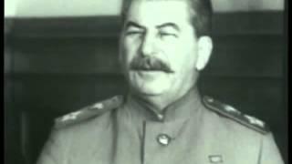 Как убили Сталина