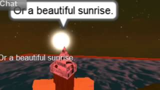 I won't give up- Roblox version