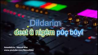 Dildarim (Karaoke Kurdi) - Directed by Mesud Mas