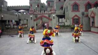 Cocharunas En El Castillo De Chancay - Huaral 2000